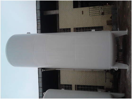 Steel Air Separation Unit Equipment , Liquid Oxygen Nitrogen Making Machine / Plant ISO