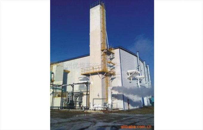 China 99.7 % High Purity Oxygen Generating Equipment , Cryogenic O2 Plant suppliers