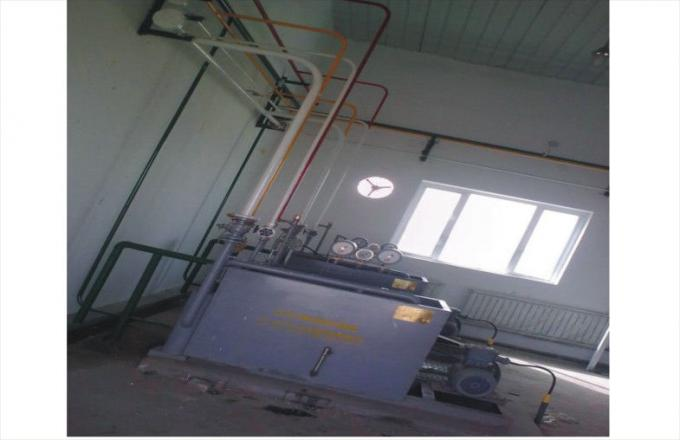 China 200 L / H Cryogenic Liquid Nitrogen Unit , Air Separation Equipment For Medical suppliers