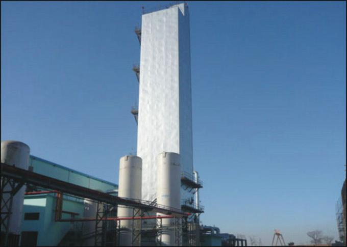 China 800 m³ / hour 99.999 % Nitrogen Generation Plant For Medical / Industry suppliers