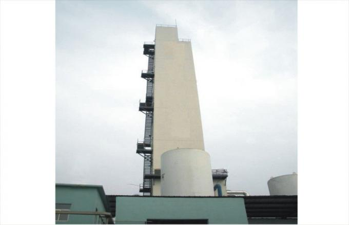 China High Purity Nitrogen Generation Plant , Cryogenic Medical Air Separation Plant suppliers
