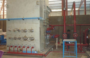 China Small Cryogenic Liquid Nitrogen Plant For Medical And Industrial , High Purity supplier