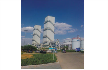 6000 m³ / h Air Separation Equipment , 5000 KW ASU Plant For 99.7 % Oxygen