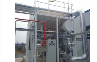 Industrial Cryogenic Air Separation Equipment supplier