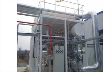 Industrial Cryogenic Air Separation Equipment , Liquid Oxygen Generator