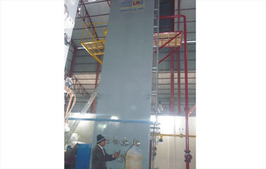 Industrial And Medical Oxygen Plant supplier