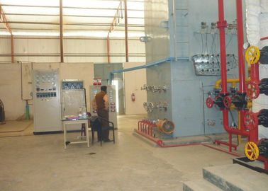 China Oxygen Nitrogen Gas Plant For Medical , High pPurity Cryogenic Air Separation Plant supplier