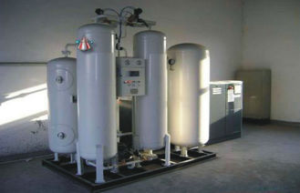 China Small High Purity Pressure Swing Adsorption PSA Oxygen Gas Generator Industrial supplier