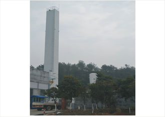 China High Purity Oxygen Gas Plant Air Separation Equipment 250 m3/h For Oxygen Production supplier