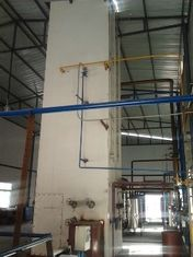 China High Purity Liquid Oxygen Plant 99.7% KDON-300Y for Industrial and Medical supplier