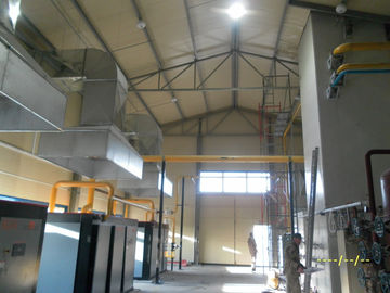 Cryogenic Gas Oil Separation Plant