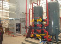 China Industrial Cryogenic Liquid Nitrogen Generation Plant 800m3/hour ASU Plant factory