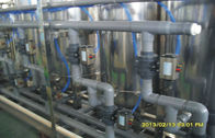 Industrial Seawater Desalination Equipment 10000 / 15000L For Water Treatment for sale