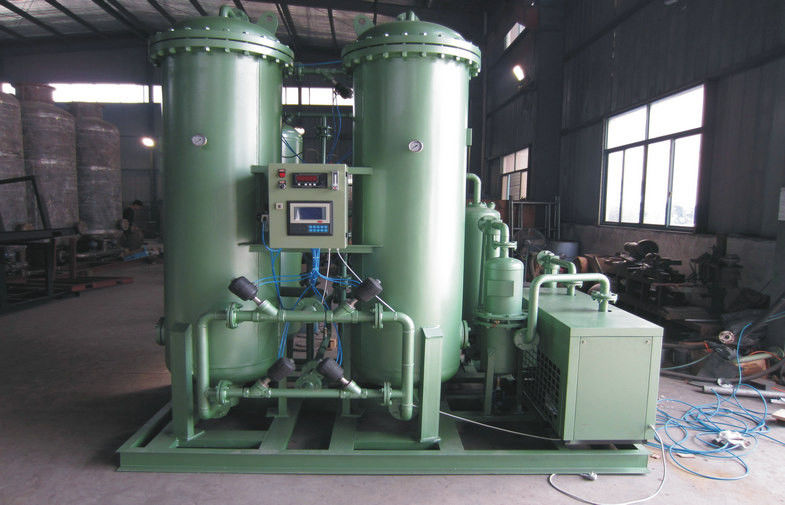 Medical psa oxygen generator cryogenic nitrogen plant for Oxygen plant