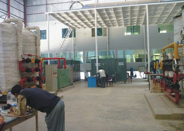 China High Purity Medical Liquid Oxygen Plant , Cryogenic Nitrogen Generating Equipment factory