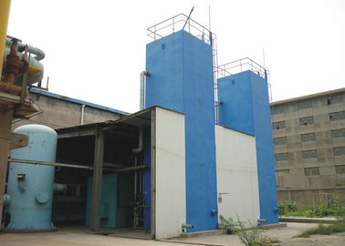 China Small Cryogenic Air Separation Plant 138KW , Low Pressure ASU Plant For N2 / O2 factory
