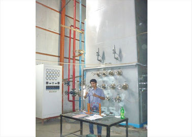 China Nitrogen Oxygen Air Separation Plant / Equipment 1000KW For Sewage Treatment factory