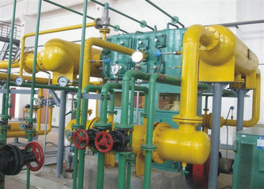 China Liquid Nitrogen Cryogenic Air Separation Plant , 99.7 % Oxygen Generating Equipment factory