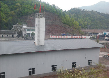 China Low Pressure Nitrogen Generating Equipment 180 - 2000m³/h Oxygen Generating Plants factory
