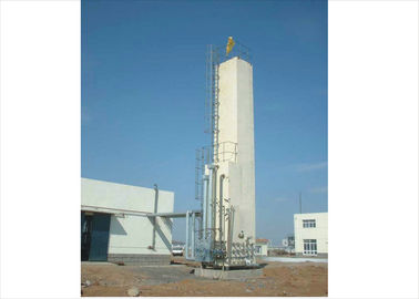 China Industrial Cryogenic Oxygen Nitrogen Gas Plant / Oxygen Making Machine 1000m3/h factory