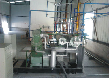 China Air Separation Oxygen Gas Plant , 380v 50hz High Purity Liquid Nitrogen Generator factory