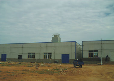 China Cryogenic Oxygen Nitrogen Gas Plants , Industrial Nitrogen Generating Equipment 10000V factory