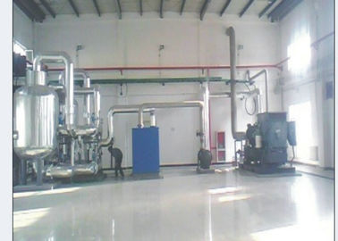 China Low Pressure Industrial Nitrogen Generator 500m3/hour ASU Air Separation Plant distributor