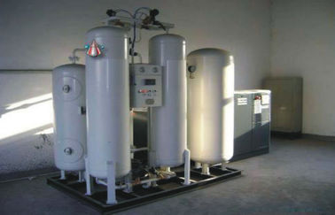 China PSA Air Separation Equipment For Industrial Nitrogen , High Purity ASU Plant factory
