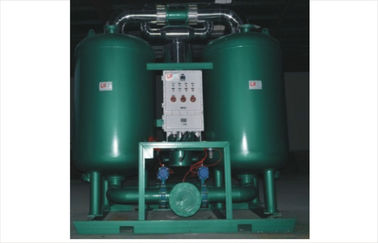 China Medical PSA Oxygen Generator Plant 15 - 25MPA , Air Separation Equipment For O2 factory