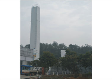 China High Purity Oxygen Gas Plant Air Separation Equipment 250 m3/h For Oxygen Production distributor